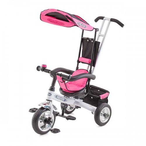 Tricicleta Chipolino Rider pink 2014