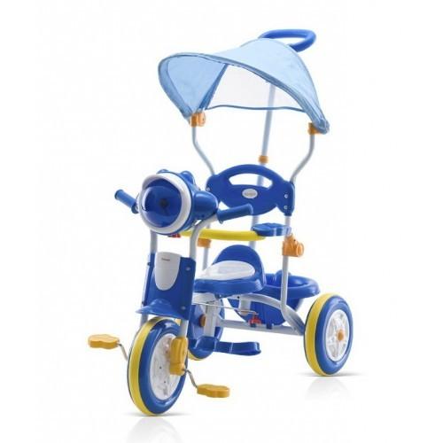 Tricicleta Chipolino Timi blue 2012