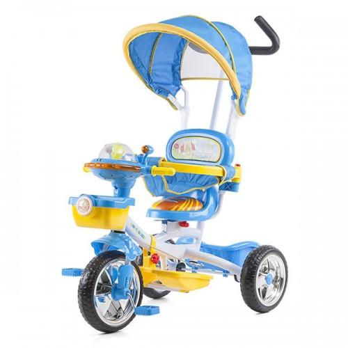 Tricicleta Chipolino Friends 2014 blue