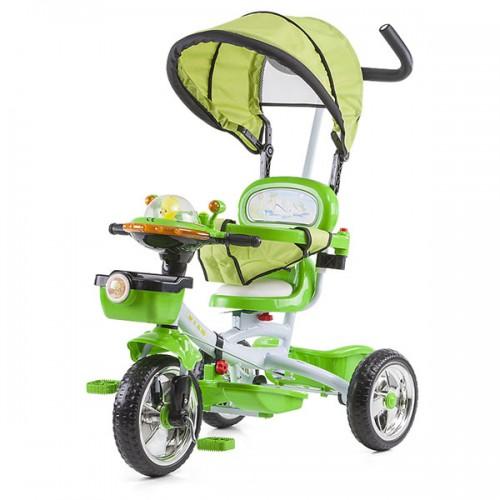 Tricicleta Chipolino Friends 2014 green