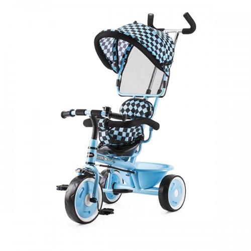 Tricicleta Chipolino Racer 2015 blue