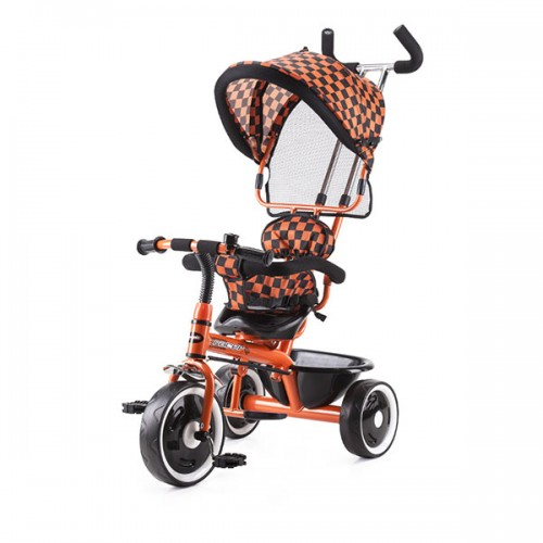 Tricicleta Chipolino Racer 2015 orange