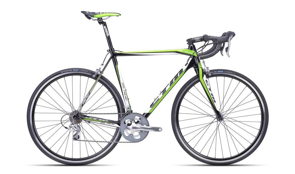 Bicicleta cursiera CTM Blade 1.0