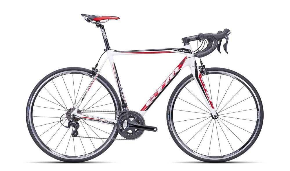 Bicicleta cursiera CTM Blade 2.0