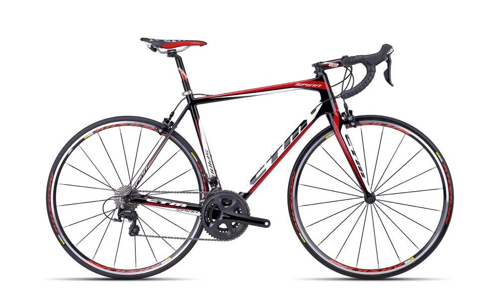 Bicicleta cursiera CTM Spinn 1.0