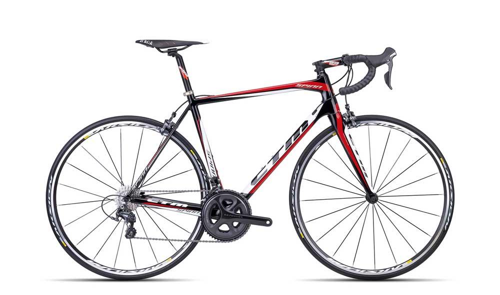 Bicicleta cursiera CTM Spinn 2.0