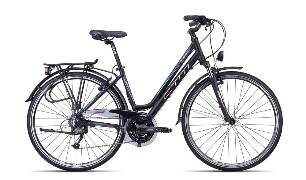 Bicicleta de oras CTM Amber 1.0