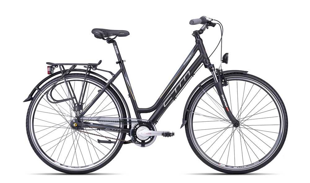 Bicicleta de oras CTM Amber 2.0