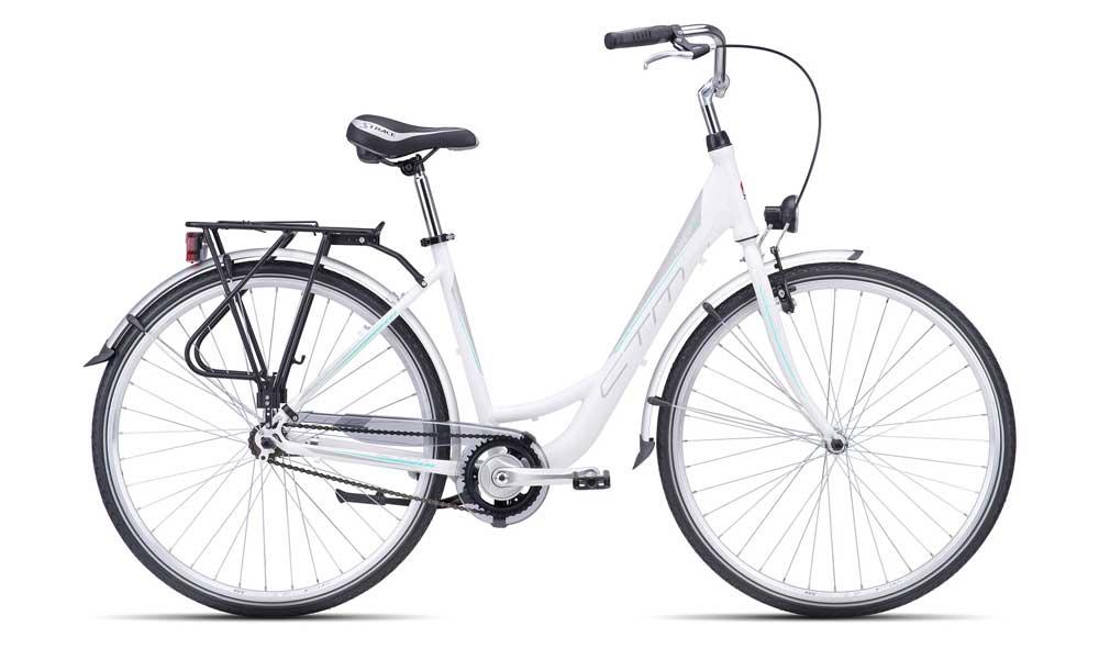 Bicicleta de oras CTM Nancy 1.0