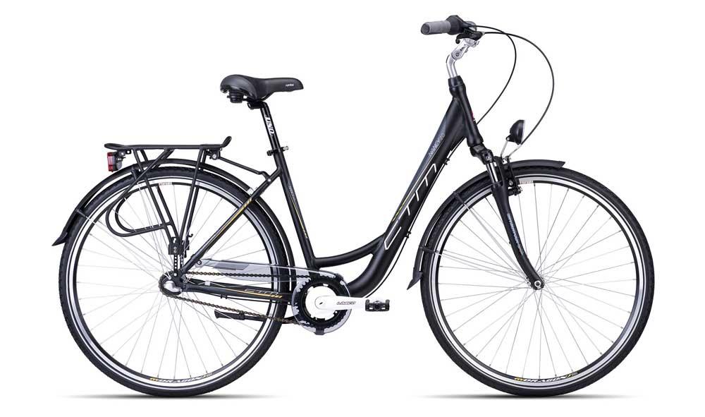 Bicicleta de oras CTM Nancy 2.0