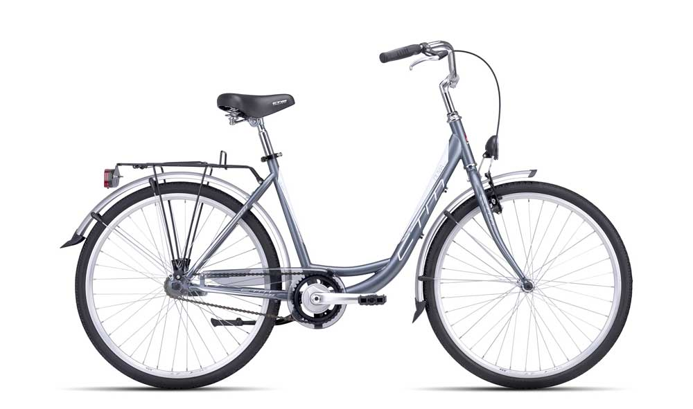 Bicicleta de oras CTM Olivia 1.0