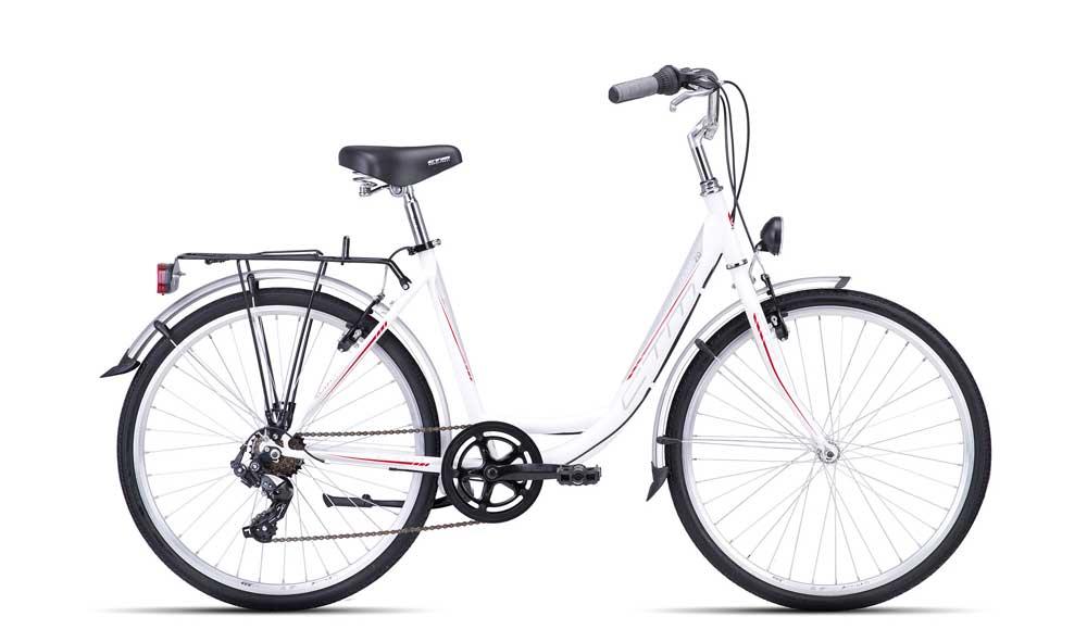 Bicicleta de oras CTM Olivia 2.0