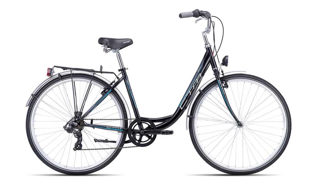 Bicicleta de oras CTM Rita 1.0