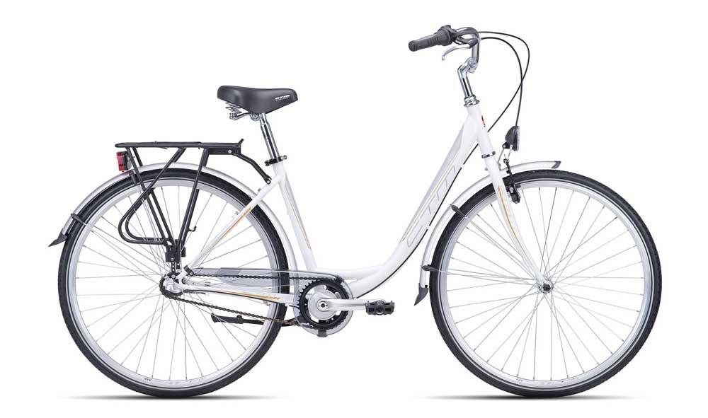 Bicicleta de oras CTM Rita 2.0
