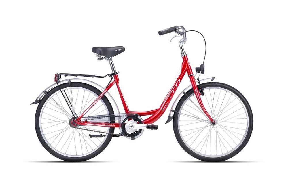 Bicicleta de oras CTM Sandra