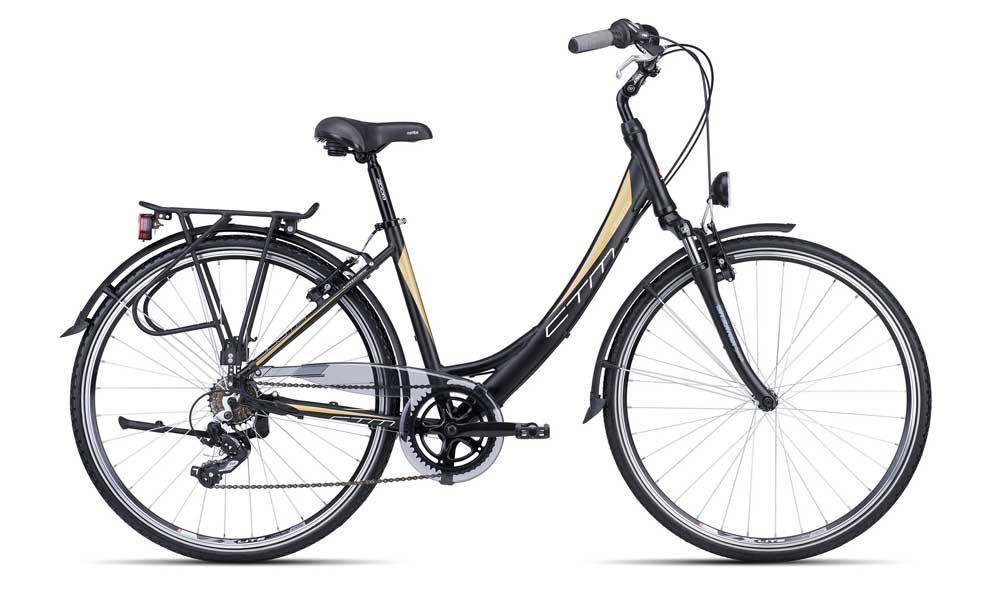 Bicicleta de oras CTM Siesta
