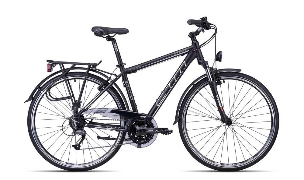 Bicicleta de oras CTM Stamp 1.0