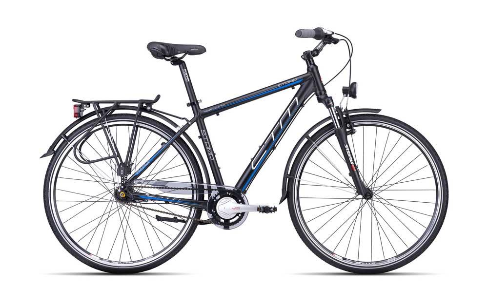 Bicicleta de oras CTM Stamp 2.0