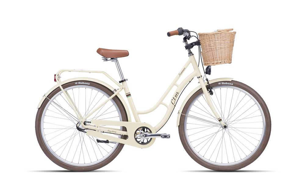 Bicicleta de oras CTM Summer