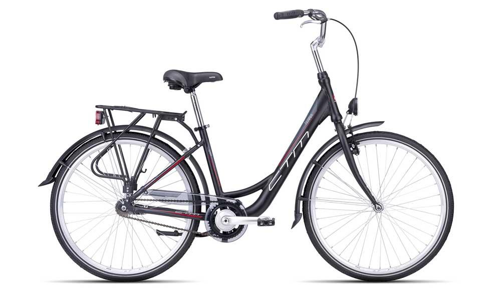 Bicicleta de oras CTM Terra 1.0