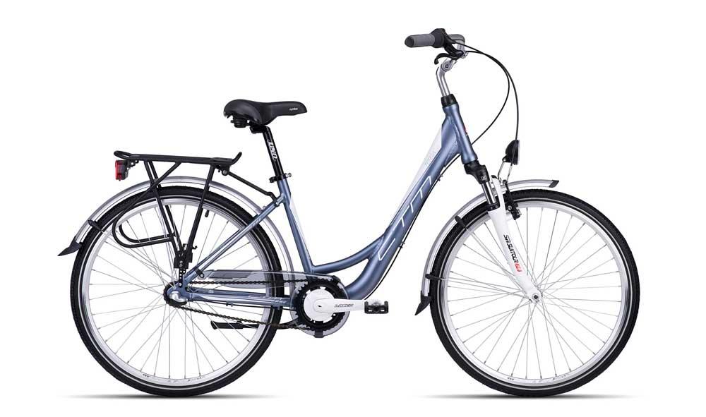 Bicicleta de oras CTM Terra 2.0