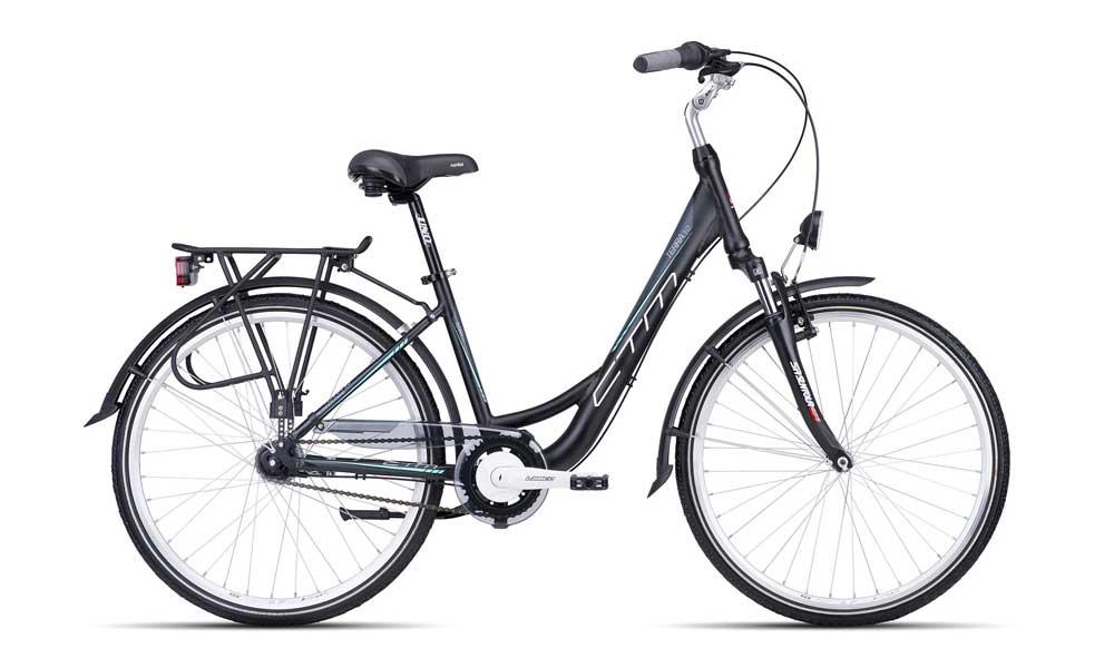 Bicicleta de oras CTM Terra 3.0