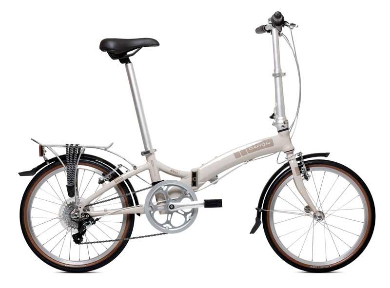 Bicicleta pliabila Dahon Roo D7