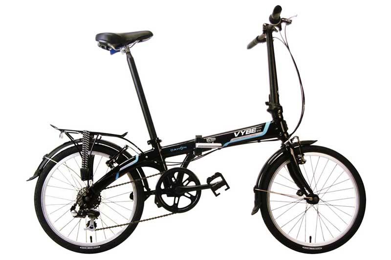 Bicicleta pliabila Dahon Vybe C7A