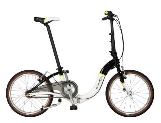 Bicicleta pliabila Dahon Ciao D7