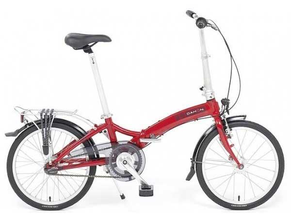 Bicicleta pliabila Dahon Roo D3