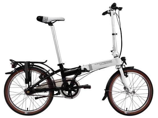 Bicicleta pliabila Dahon Vitesse D7 HG