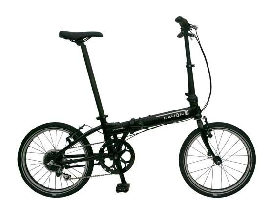 Bicicleta pliabila Dahon Vitesse D8