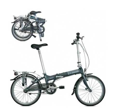 Bicicleta pliabila Dahon Vitesse D3