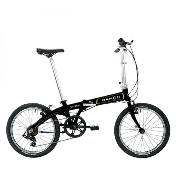 Bicicleta pliabila Dahon VYBE D7 - negru