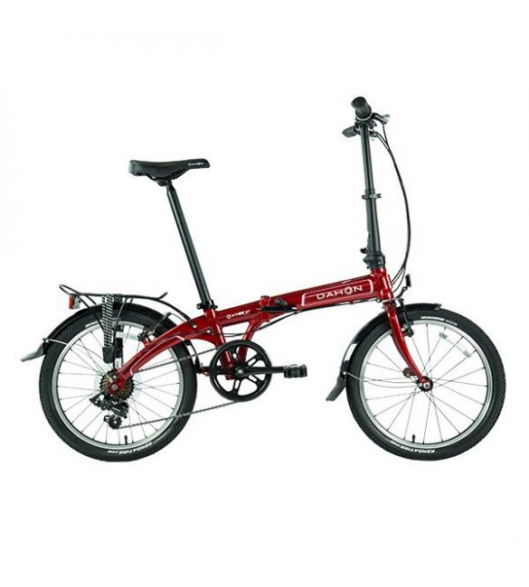 Bicicleta pliabila Dahon VYBE D7 - visiniu