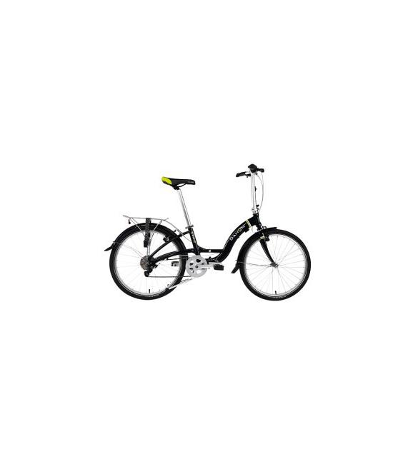 Bicicleta pliabila Dahon Briza D8 - negru
