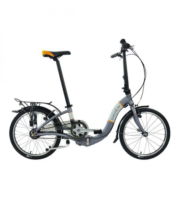 Bicicleta pliabila Dahon Ciao I7 - gri