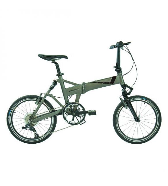 Bicicleta pliabila Dahon Jetstream D8 - gri