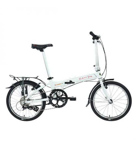 Bicicleta pliabila Dahon Vitesse D8 - alb