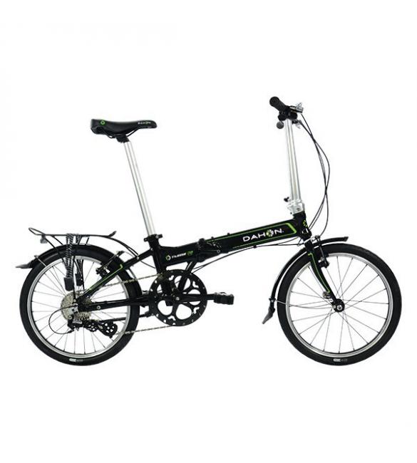 Bicicleta pliabila Dahon Vitesse D8 - negru