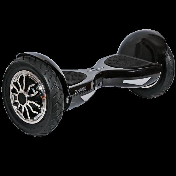 Hoverboard Evolio X-Board L - negru