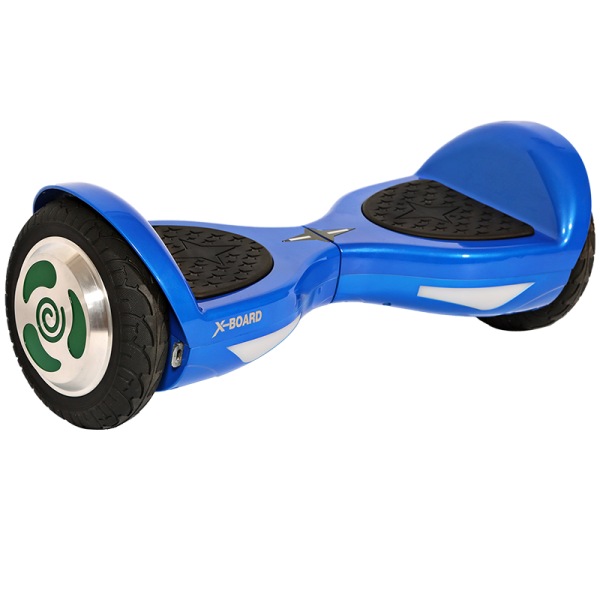Hoverboard Evolio X-Board M Bluetooth - albastru
