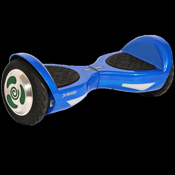 Hoverboard Evolio X-Board M Bluetooth - albastru