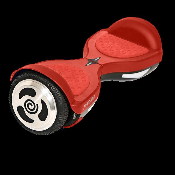 Hoverboard Evolio X-Board S – rosu