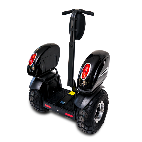 Scooter Off Road Evolio X-Board Pro - negru