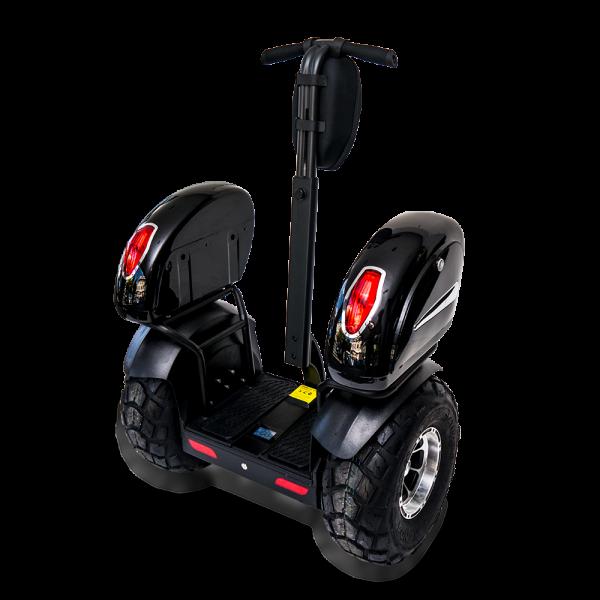 Scooter Off Road Evolio X-Board Pro - negru