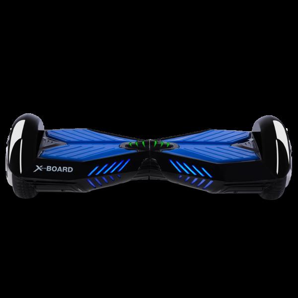 Hoverboard Evolio X-Board - negru-albastru