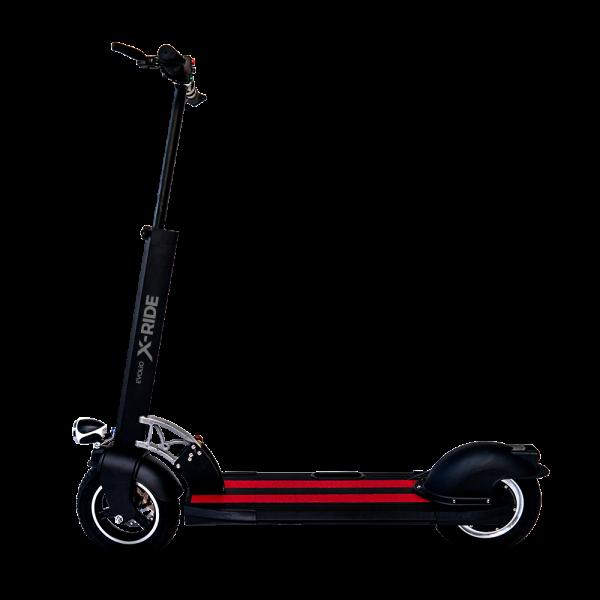 Trotineta Electrica Pliabila Evolio X-Ride