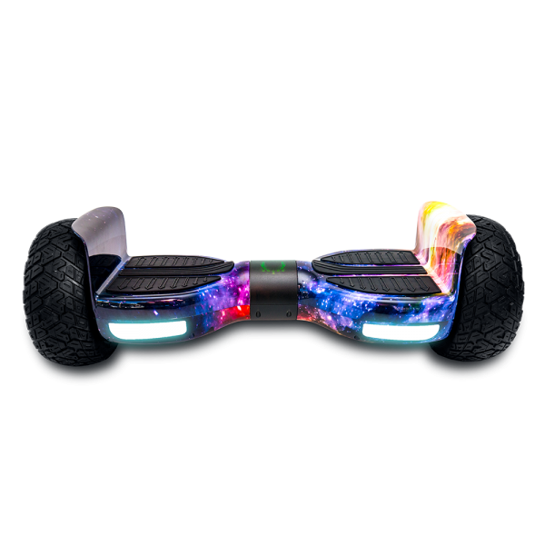 Hoverboard Evolio X-Board H - albastru mix