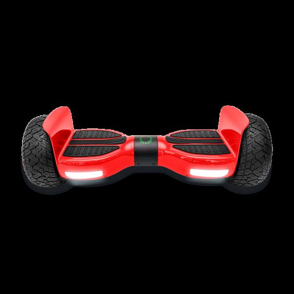 Hoverboard Evolio X-Board H – rosu
